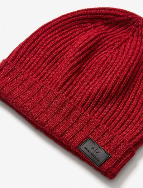 Шляпа мужские Armani Exchange модель WU97 качество, 2017