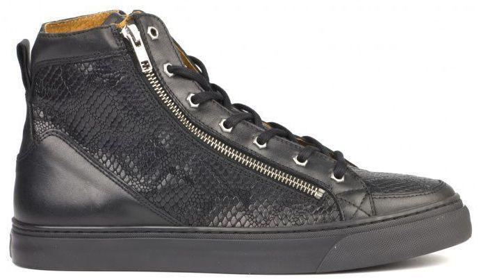 Ботинки для мужчин NOBRAND Aim WV37 размеры обуви, 2017
