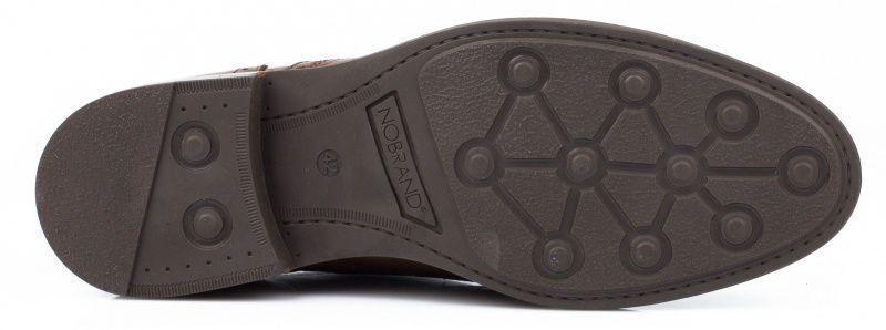 Туфли для мужчин NOBRAND WV4 цена, 2017