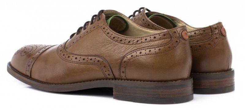 Туфли для мужчин NOBRAND WV4 брендовые, 2017