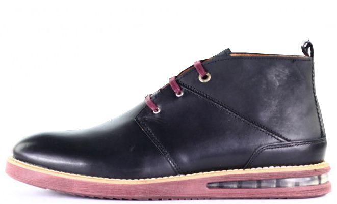 Ботинки мужские NOBRAND Foxtrot WV47 стоимость, 2017
