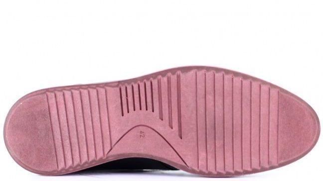 Ботинки мужские NOBRAND Foxtrot WV47 модная обувь, 2017