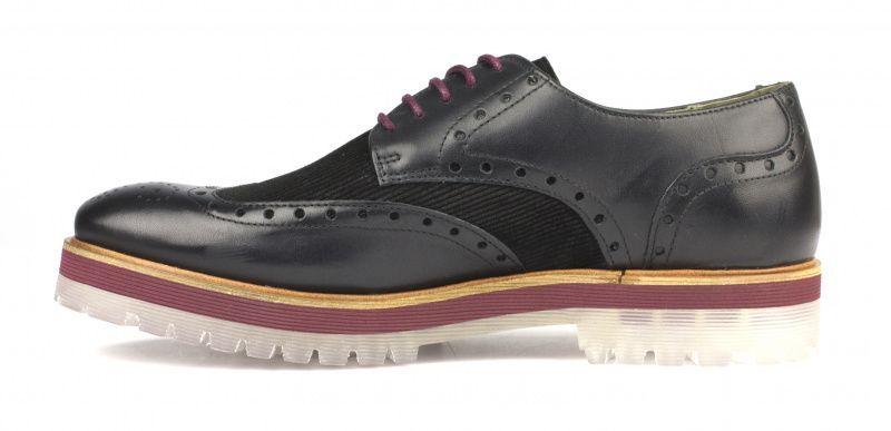 Полуботинки мужские NOBRAND Golf WV49 брендовая обувь, 2017
