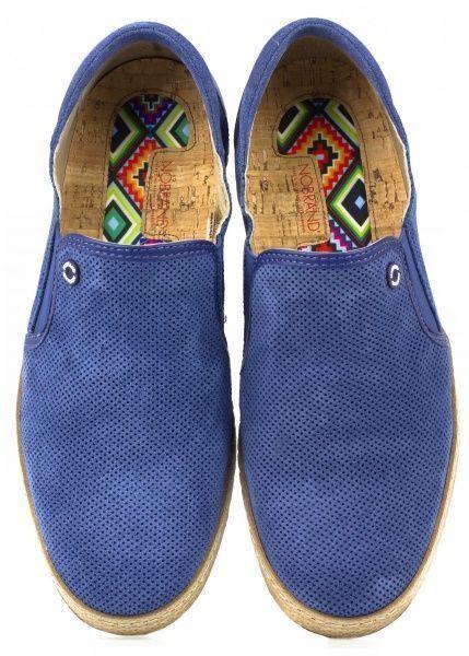 Cлипоны для мужчин NOBRAND WV5 размеры обуви, 2017