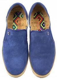 Cлипоны для мужчин NOBRAND WV5 размерная сетка обуви, 2017