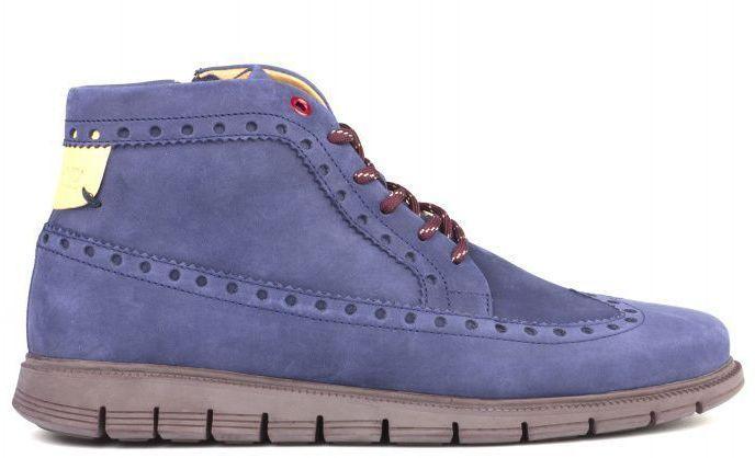 Ботинки для мужчин NOBRAND Iceman WV50 модная обувь, 2017