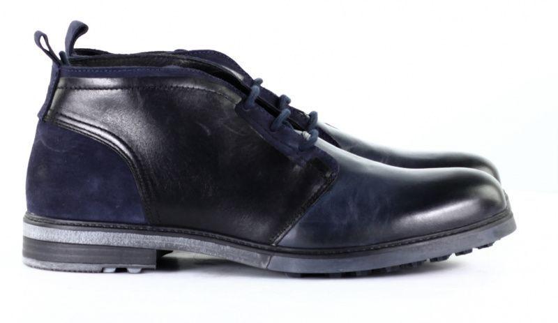 Ботинки для мужчин NOBRAND Mike WV53 купить обувь, 2017