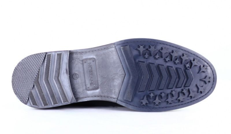 Ботинки для мужчин NOBRAND Mike WV53 брендовая обувь, 2017