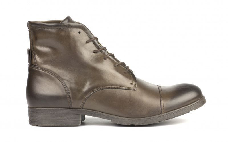 Ботинки для мужчин NOBRAND Sierra WV56 брендовая обувь, 2017
