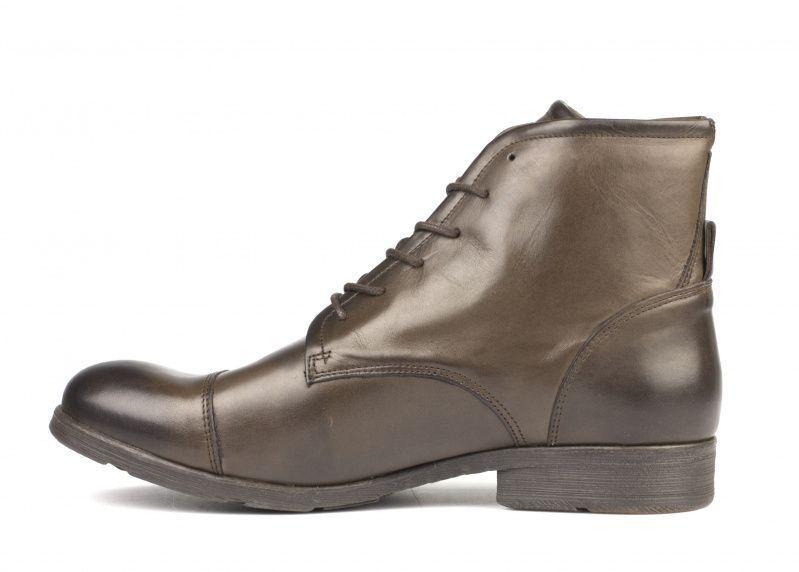 Ботинки для мужчин NOBRAND Sierra WV56 цена обуви, 2017