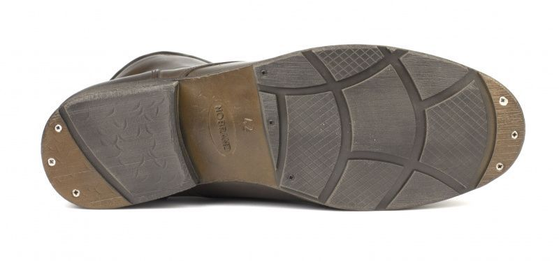 Ботинки для мужчин NOBRAND Sierra WV56 размерная сетка обуви, 2017