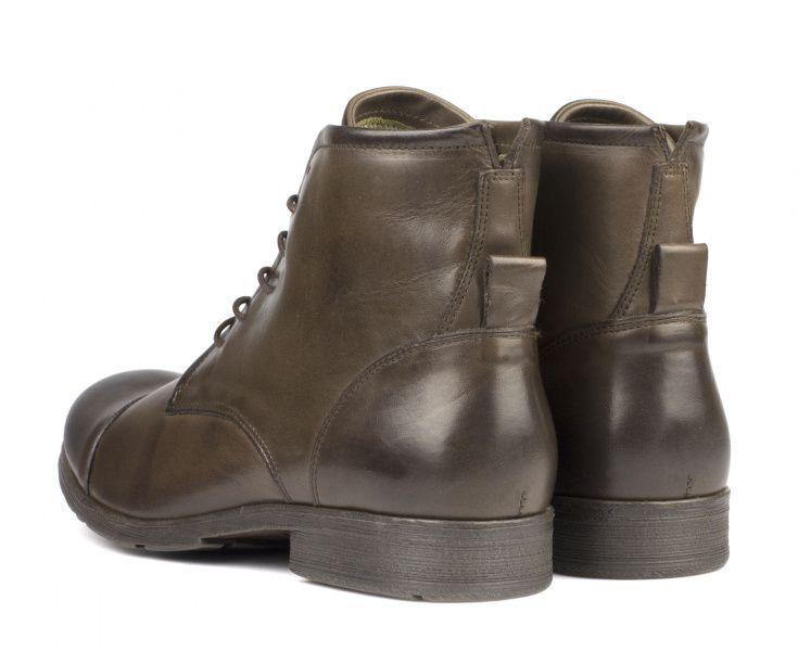 Ботинки для мужчин NOBRAND Sierra WV56 продажа, 2017