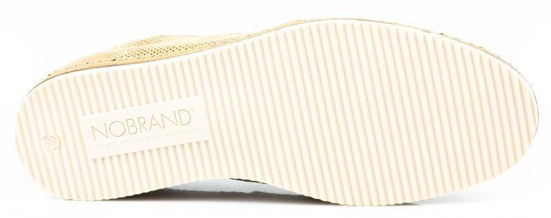 Cлипоны для мужчин NOBRAND WV6 размерная сетка обуви, 2017