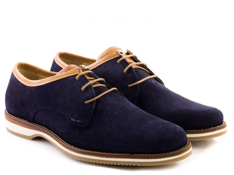 Полуботинки для мужчин NOBRAND WV64 купить обувь, 2017