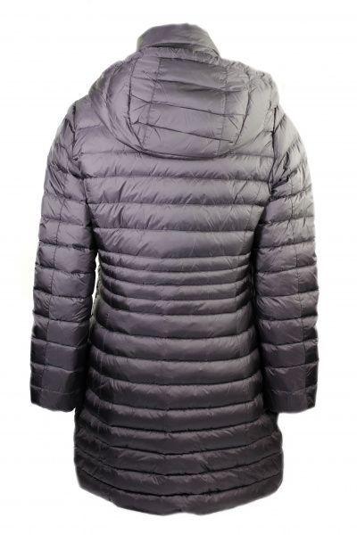 Пальто пуховое для женщин Geox WOMAN DOWN JACKET XA5832 примерка, 2017
