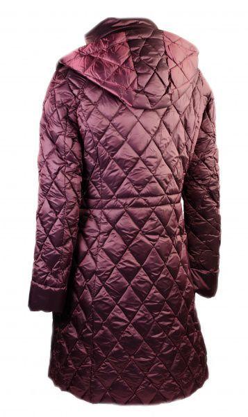 Пальто пуховое для женщин Geox WOMAN DOWN JACKET XA5835 примерка, 2017
