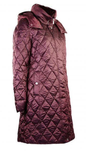 Пальто пуховое для женщин Geox WOMAN DOWN JACKET XA5835 бесплатная доставка, 2017