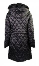 Geox Пальто пухове жіночі модель W6425H-T2161-F9000 купити, 2017