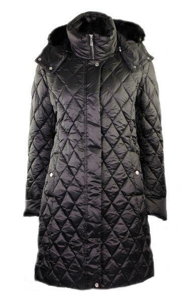 Купить Пальто пуховое женские модель XA5836, Geox, Черный