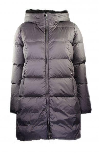 Купить Пальто пуховое женские модель XA5840, Geox, Серый
