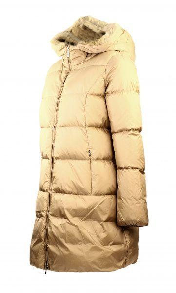 Пальто пуховое для женщин Geox WOMAN DOWN JACKET XA5841 купить, 2017