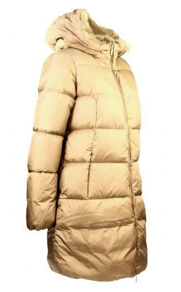 Пальто пуховое для женщин Geox WOMAN DOWN JACKET XA5841 бесплатная доставка, 2017