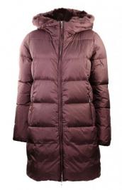 Geox Пальто пухове жіночі модель W6425R-T2163-F8027 якість, 2017