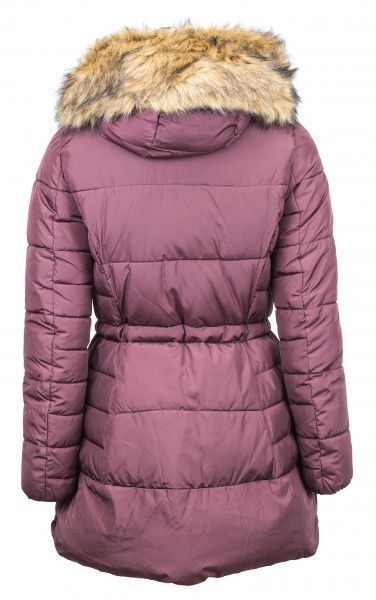 Пальто женские Geox WOMAN JACKET XA5852 размерная сетка одежды, 2017