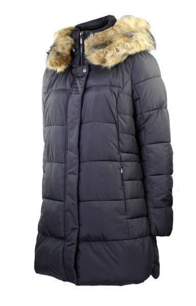 Пальто для женщин Geox WOMAN JACKET XA5853 примерка, 2017