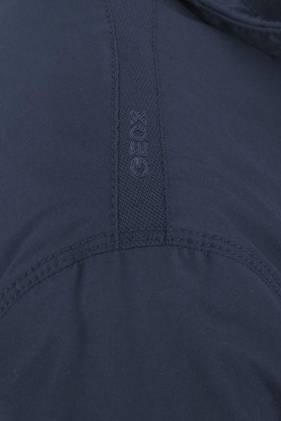 Куртка для мужчин Geox MAN JACKET XA5858 примерка, 2017