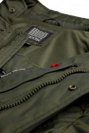 Куртка мужские Geox модель XA5864 приобрести, 2017