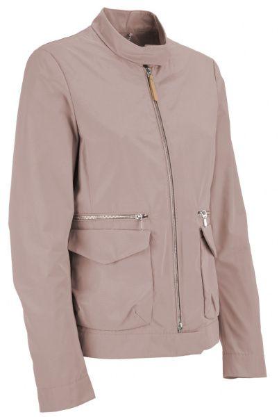 Куртка для женщин Geox WOMAN JACKET XA5874 примерка, 2017