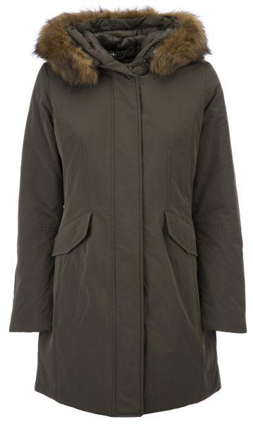 Купить Пальто женские модель XA5884, Geox, Зеленый
