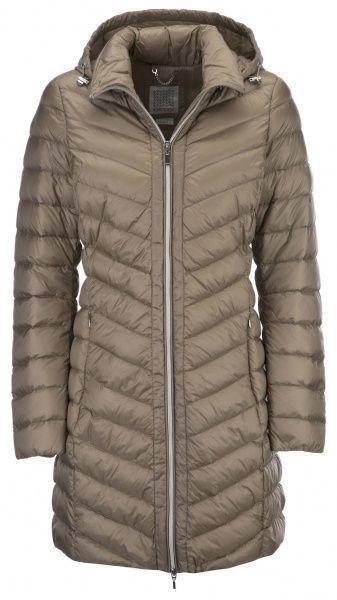 Купить Пальто пуховое женские модель XA5889, Geox, Бежевый
