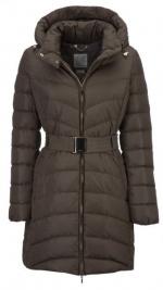Geox Пальто пухове жіночі модель W7425F-T2410-F1432 якість, 2017