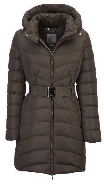 Купить Пальто пуховое женские модель XA5890, Geox, Серый