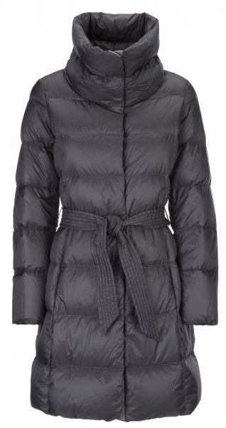 Купить Пальто пуховое женские модель XA5892, Geox, Серый