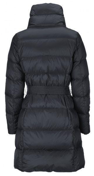 Пальто пуховое женские Geox модель XA5894 качество, 2017