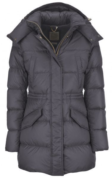 Купить Пальто пуховое женские модель XA5895, Geox, Серый