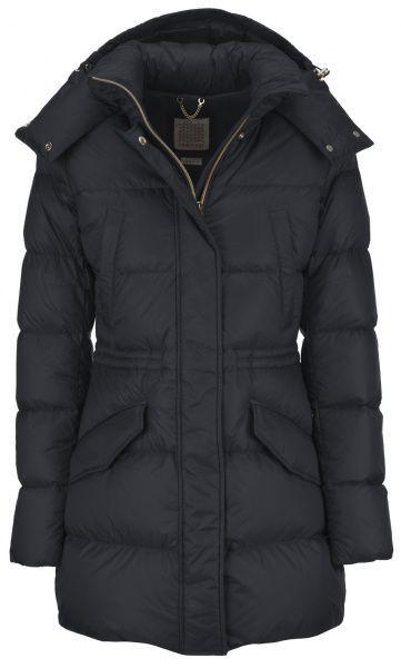 Купить Пальто пуховое женские модель XA5896, Geox, Синий