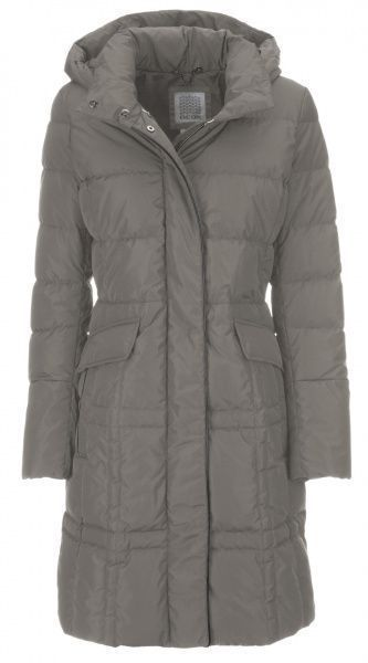 Купить Пальто пуховое женские модель XA5897, Geox, Серый