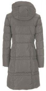 Пальто пуховое женские Geox модель XA5897 качество, 2017