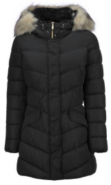 Geox Пальто жіночі модель W7428D-T2410-F9000 відгуки, 2017