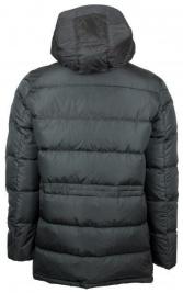 Пальто пуховое мужские Geox модель M7425F-T2421-F1414 , 2017