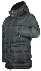 Пальто пуховое мужские Geox модель XA5911 отзывы, 2017