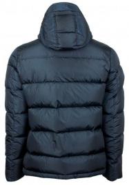 Пальто пуховое мужские Geox модель XA5912 отзывы, 2017