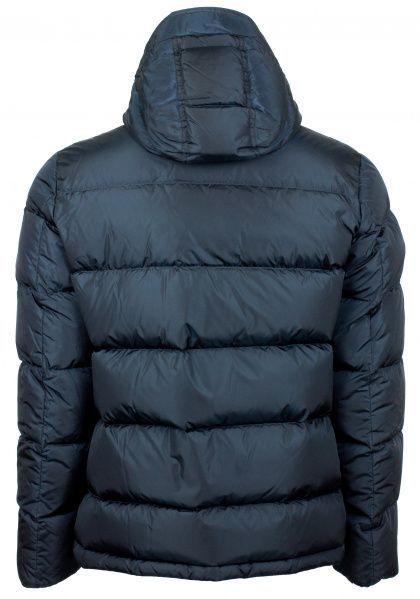 Geox Пальто пуховое мужские модель XA5912 отзывы, 2017