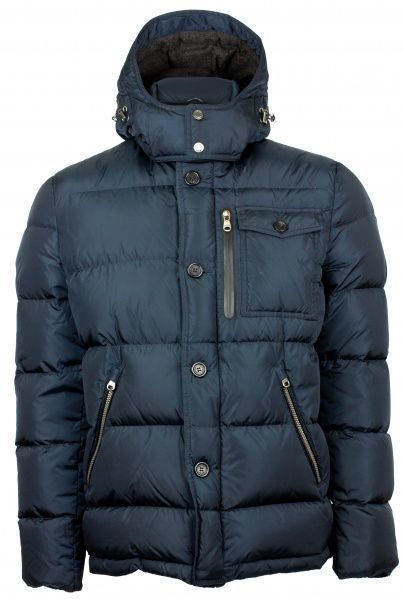 Geox Пальто пуховое мужские модель XA5912 , 2017