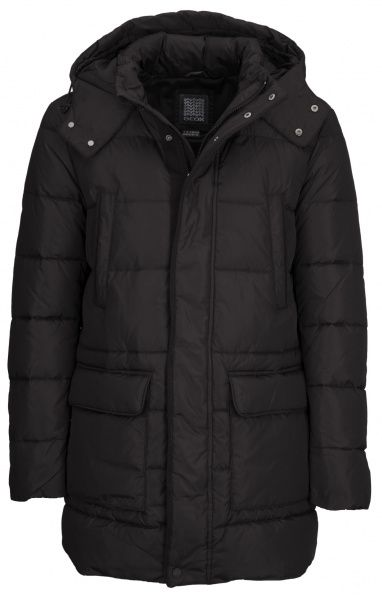 Пальто мужские Geox модель XA5914 отзывы, 2017