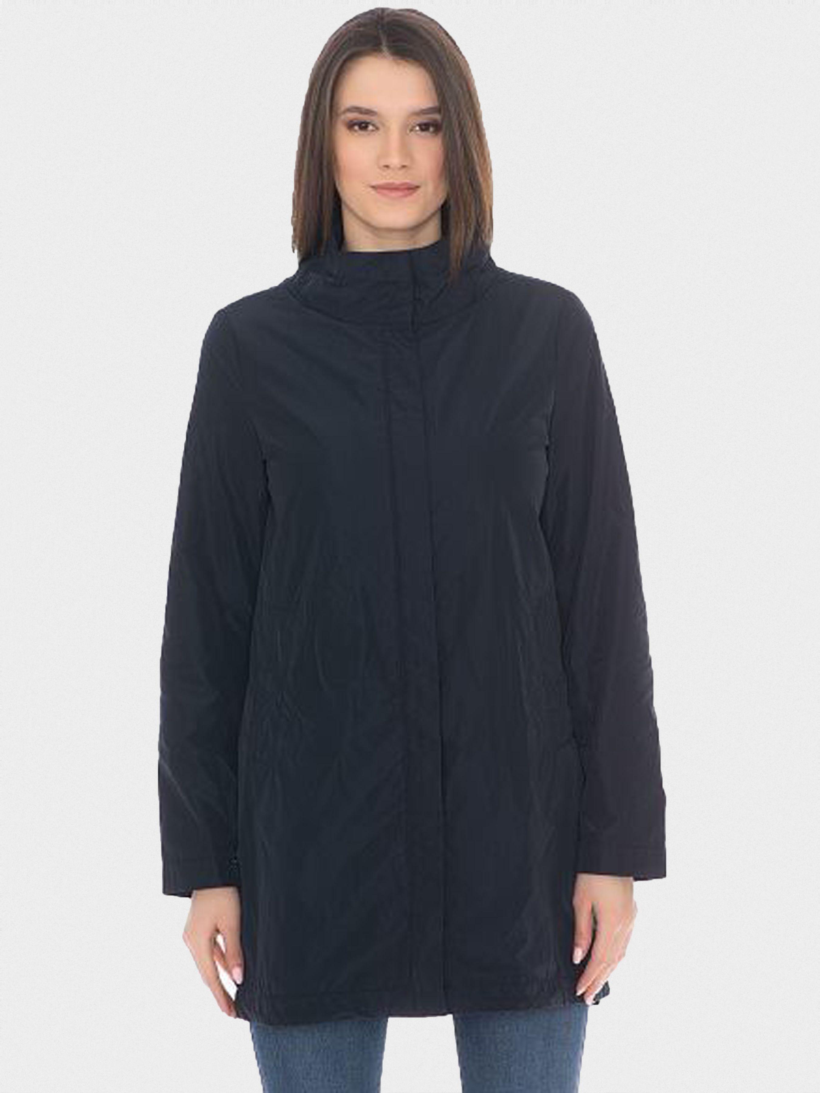 Купить Плащ женские модель XA5922, Geox, Синий